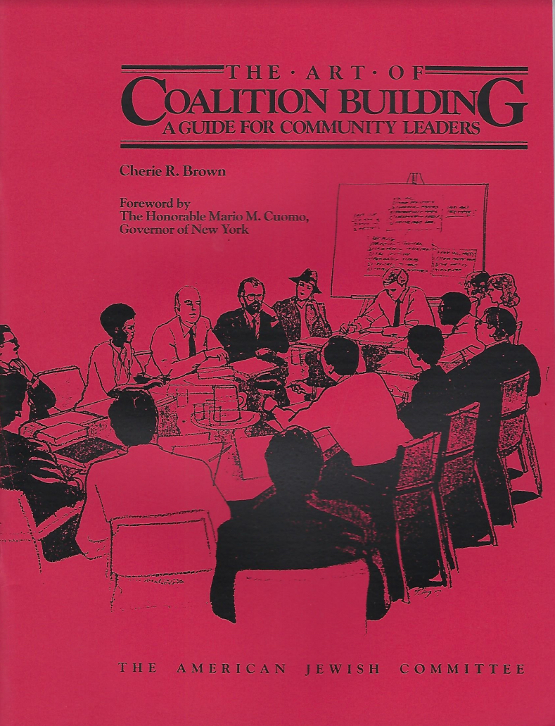 The Art of Coalition Building