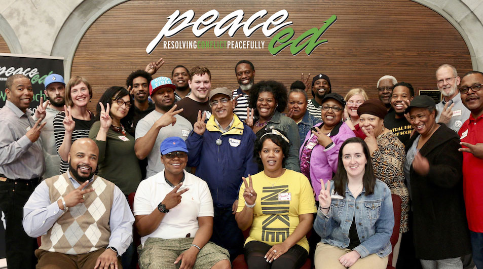 Peace Ed Community Institute